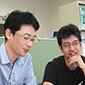 KANEMAKI, Masato & NISHIMURA, Kohei