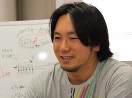 Dr. Kitagawa