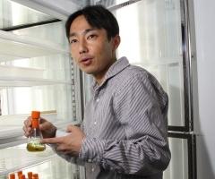 Dr. Miyagishima