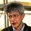 角谷 徹仁 教授