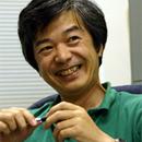 荒木 弘之 教授