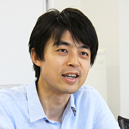 木村 暁 準教授