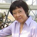 倉田 のり 教授
