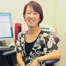 相賀 裕美子 教授